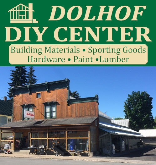 DIY Center Store Front